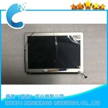 """אמיתי חדש A1466 LCD LED מסך עבור Apple Macbook Air 13 """"A1466 LCD תצוגת הרכבה 2013 כדי 2017 שנה"""