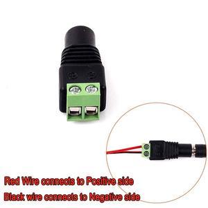 "Image 5 - 12V 5A 5 amp 60W DC האיחוד האירופי/ארה""ב בריטניה AU חשמל אספקת מתאם שנאי LED רצועת אור"
