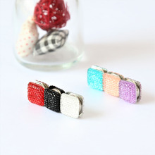 Magnet Hijab Pins Brooches Wholesale 12PCS Magnet Brooch Pin Muslim For Women Safety Scarf Pins Hijab Mixed Color Jewelry QIQIWU 12pcs dozen mix color classic round solid magnet brooch hijab accessories muslim magnetic pin hijab scarf buckle magnet