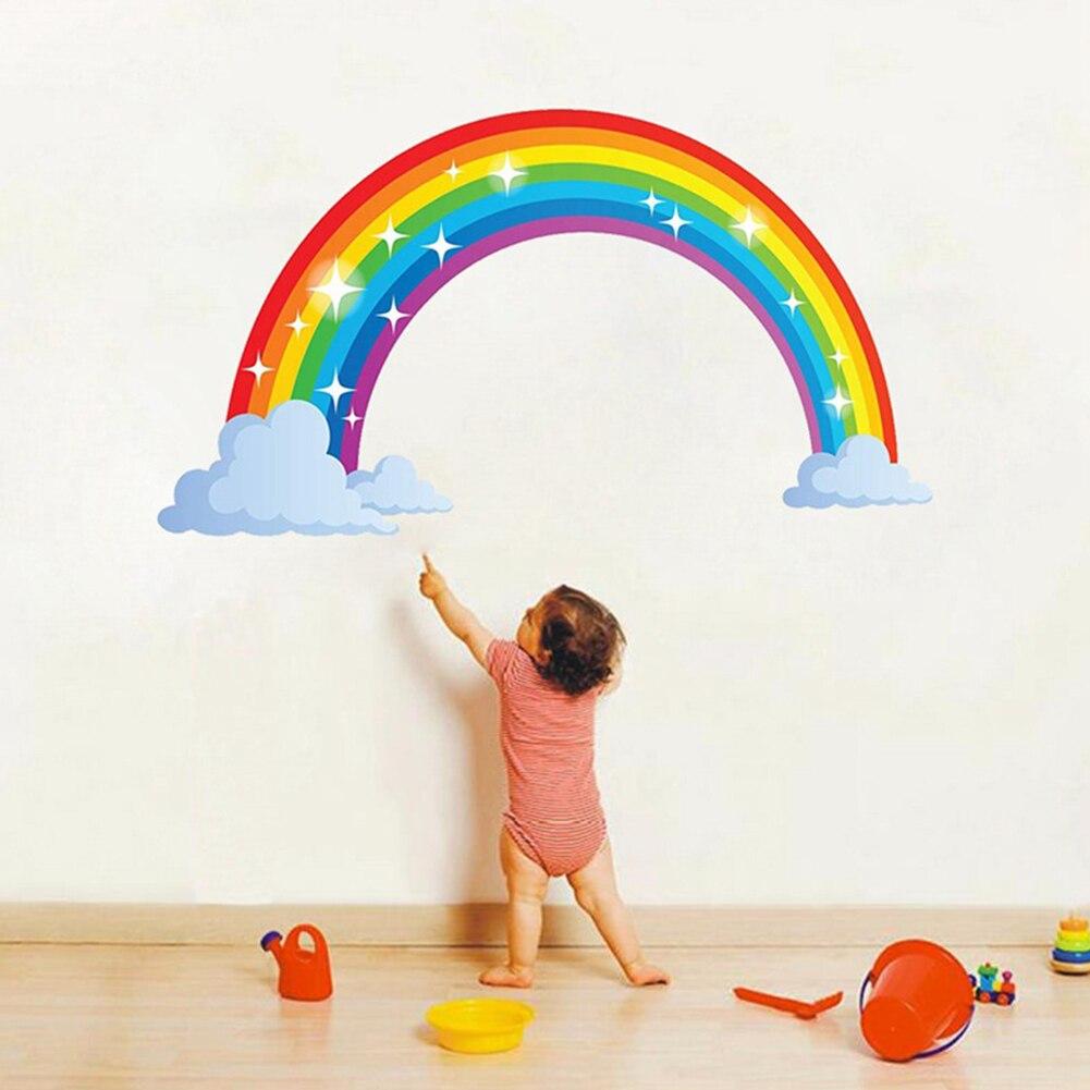 ошибочно наклеить на фото радугу стоит надеяться