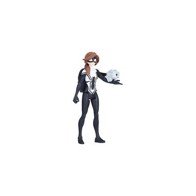 Игровая фигурка Hasbro Avengers Spider-Man, Девушка-паук
