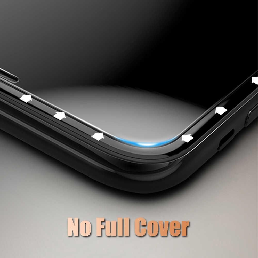 9H vidrio Protector para el iPhone 6 7 5 5 S SE 6 6s 8 Protector de pantalla iPhone 7 Xs Max Xr de vidrio templado iPhone X 6 S 7 8 Plus de vidrio