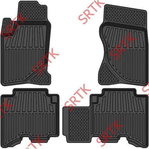 Mats in salon СРТК Great Wall Hover H3/5 (10-11) Rubber (G. w. HOV. h3, 5.10G. 02018) беседка hov white