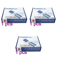 Hobbyinrc 64G True Blue Mini Crackhead Pack 101 Games + 64G Meth Pack 101 Games + 32G vechten Pack 58 Games Voor Playstation Classic