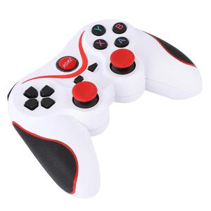 Image 5 - T3 Wireless Bluetooth Gamepad Smartphone Gaming Controller for Android Computer TV Fire Buttons Joysticks Console Artifact