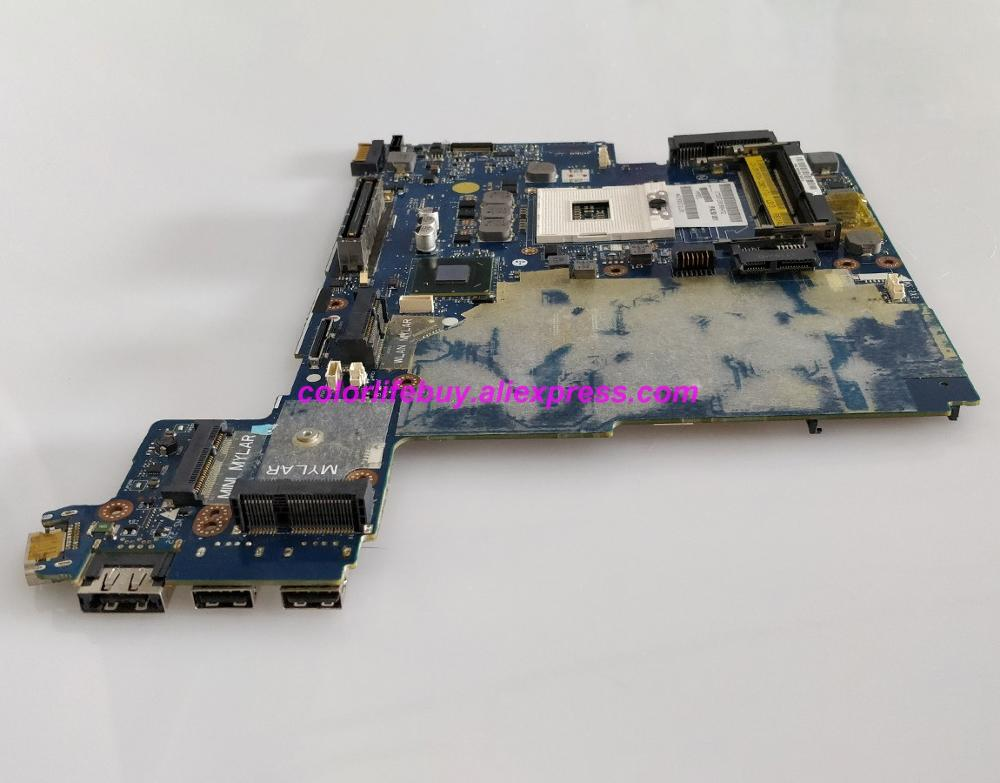 Image 5 - Genuine CN 08VR3N 08VR3N 8VR3N PAL50 LA 6594P Laptop Motherboard for Dell Latitude E6420 Notebook PC-in Laptop Motherboard from Computer & Office
