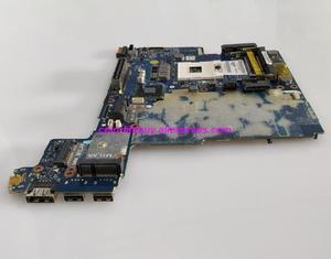 Image 5 - Genuine CN 08VR3N 08VR3N 8VR3N PAL50 LA 6594P Laptop Motherboard for Dell Latitude E6420 Notebook PC