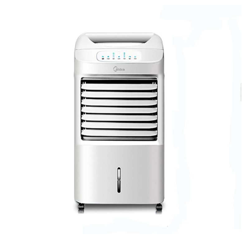 Air Cooling Fan In Dual Purpose Cold Fan Household Refrigeration Fans Small Air Conditioner Dormitory Electric Fan