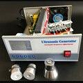 1000 W Digitale Piezoelektrischen Generator Control Board Ultraschall Generator Reinigung Wandler Ultraschall Signal Generator