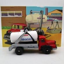 Atlas Dinky 805 Lkw Unic Multibenne Marrel und tank Primagaz Diecast Spielzeug 1:43