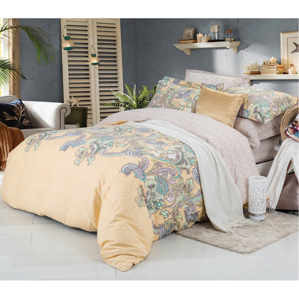 Bedding Set SAILID B-181 cover set linings duvet cover bed sheet pillowcases TmallTS