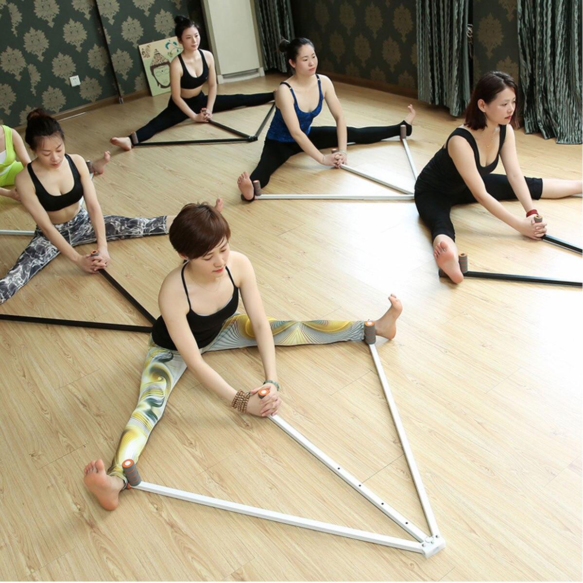 Adjustable Split Leg Extension Machine Dance trainer Ligament Stretch Tool Profession Kid and Adult Ballet dance training Tool leg extension split machine