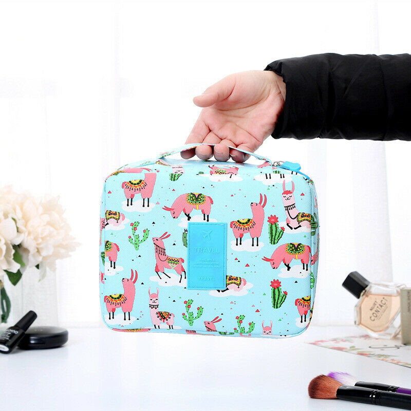 Baggage Travel Organizer Bags Waterproof Project Oxford Packing Organizer Travel Bags Clothes Travel Accessories Bags in Travel Accessories from Luggage Bags