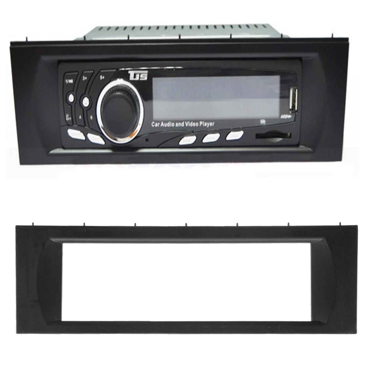Mercedes Sprinter stereo radio Facia Fascia adapter panel plate trim CD surround