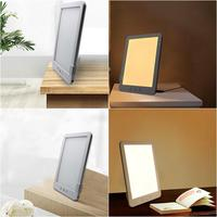 SAD Therapy Lamp Seasonal Affective Disorder Phototherapy Simulating Natural Daylight US/EU Plug SAD Therapy Light