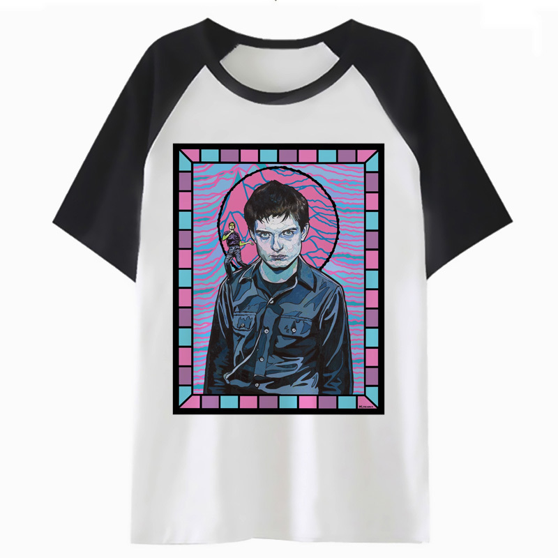 joy division   t     shirt   harajuku tshirt streetwear male   t  -  shirt   clothing men tee funny hip hop for top H1475