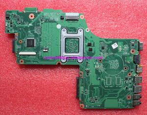 Image 2 - Genuine V000325120 w E1 2100 CPU 6050A2556901 Laptop Motherboard Mainboard for Toshiba C50D C55D C55D A Notebook PC
