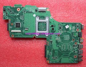 Image 2 - Oryginalne V000325120 w E1 2100 CPU 6050A2556901 Laptop płyta główna płyta główna do Toshiba C50D C55D C55D A Notebook PC