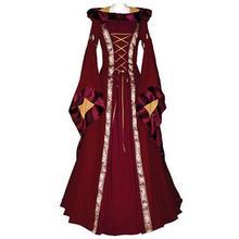 Renaissance Femmes Costume Médiévale Maiden Fantaisie Cosplay Sur Robe  Costumes pour Femmes Victorienne Robe Costume robe de Bal. d3048ad48