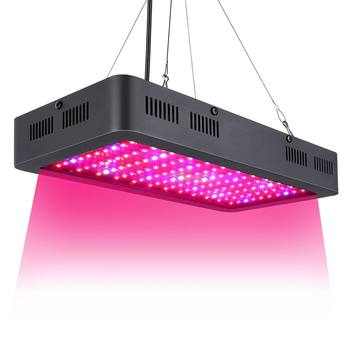 1200W Led Grow Light Double Chips LED Grow Light Full Spectrum Grow Lamp for Greenhouse Hydroponic Indoor Plants grow tent фото