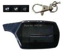 все цены на B9 parts,Case Keychain Housing Body for 2 way LCD Remote Control Key Fob Chain Twage Starline B9/B6/A91/A61 онлайн