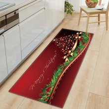Buy Christmas Rugs And Get Free Shipping On Aliexpress Com