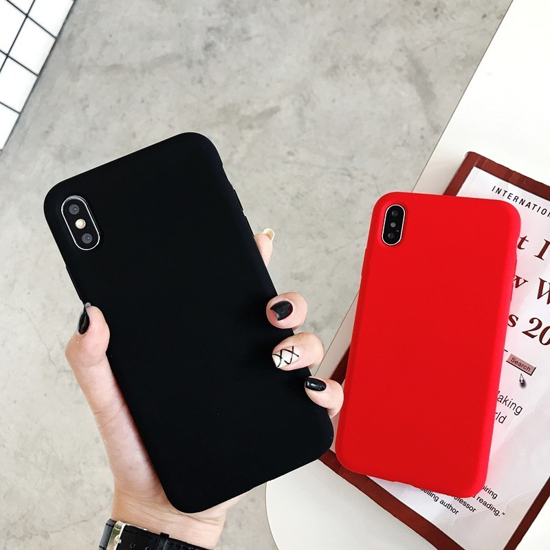 85bb6aa1530 Buluby Official Silicone Case For Apple iPhone 6 6 s 7 8 s Plus X Xr Xs Max  Luxury