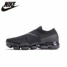 NIKE Air VaporMax Moc Original New Arrival Men Running Shoes Mesh Breathable Sneakers For Men Shoes #AH3397-004