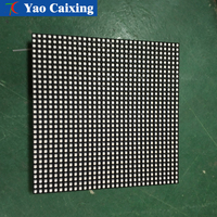 Free shipping factory direct sales P6 outdoor 192*192mm full color module for advertisement business