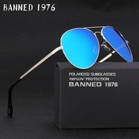 2018 Высокое качество HD поляризованные дизайнерские брендовые солнечные очки для женщин мужчин Винтаж Классический солнцезащитные очки для ...