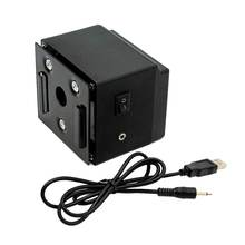 USB вертел для барбекю, вертел для жарки, мотор для кемпинга, аксессуары для барбекю, запчасти для кухонного прибора, части для жарки, DC 5V