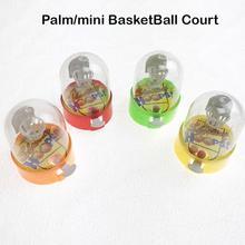 3 шт. Мини Баскетбол Суд интерактивные, образовательные игрушка для детей настольные игры случайный цвет