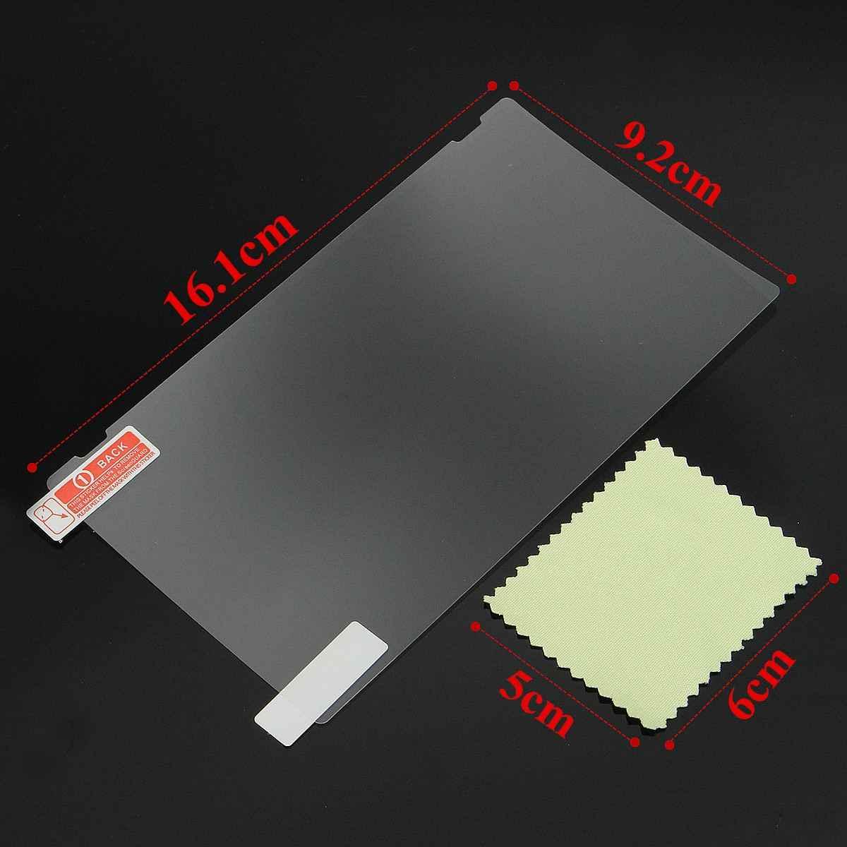 Anti-parmak Izi Ekran Koruyucu Ekstra Hassas Dokunmatik h HD Ekran Temizle Koruyucu Film Kapak Cilt Nintendo Anahtarı