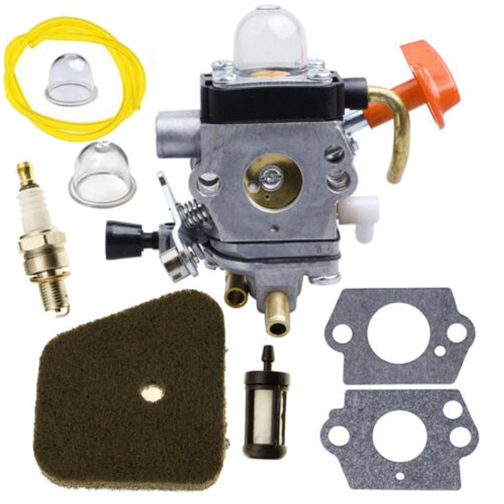 Carburetor Gasket Air Fuel Filter Kit For Stihl FC90 FC95 FC110 FC100 Chainsaw Car Motor Engine Accessories