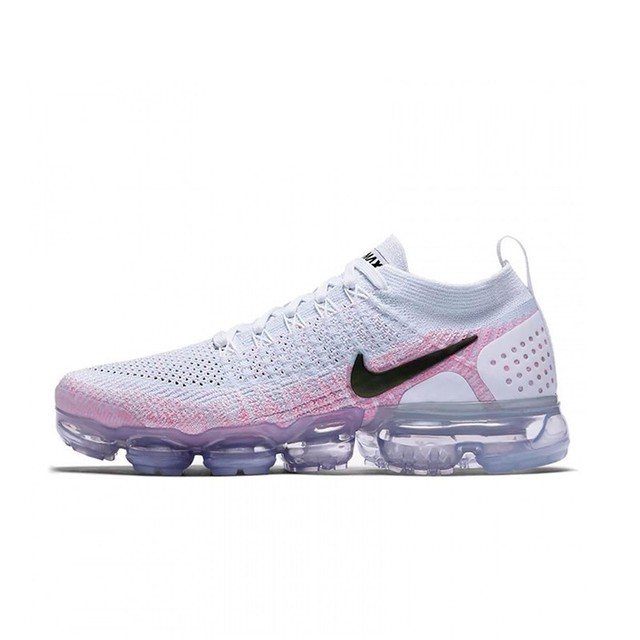 efe5b7ac7934 NIKE Air Vapormax Flyknit Original Womens Running Shoes Breathable  Stability Support Sports Sneakers For Women Shoes