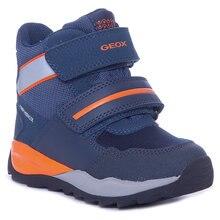Ботинки GEOX для мальчиков