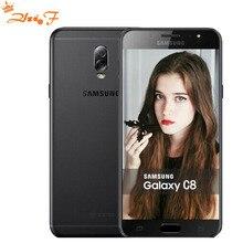 Original Samsung C8 C7108 32GB/3gb 16mp 3000mAh 16.0mp