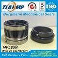 MFL85N-20 механические уплотнения Burgmann  MFL85N/20-G9 высокотемпературные металлические уплотнения (размер вала: 20 мм)
