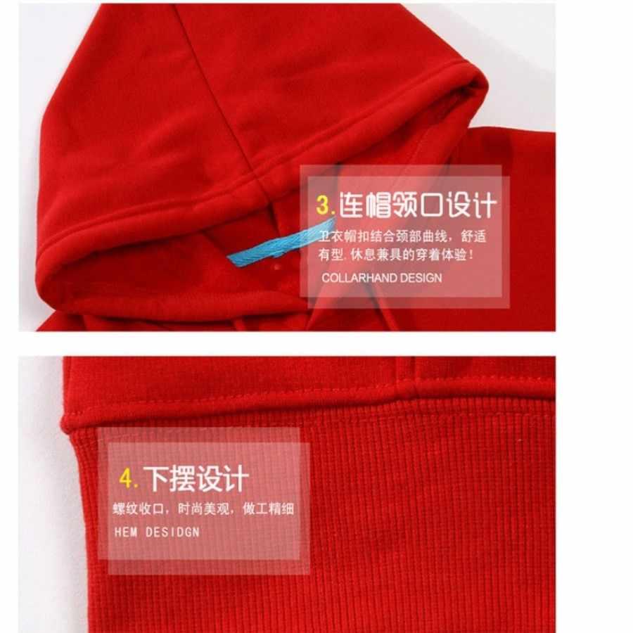 Kpop iKON New Kids I'm OK Fashion Support Cap Hoodie Cotton Pullover  Sweatshirt New Album Winter Fleece Outwear