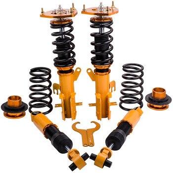 Kits de rouleaux de Suspension réglables de course pour amortisseurs Nissan Sentra 2007 à 2012
