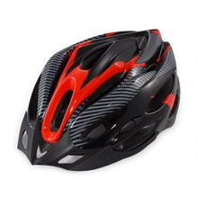 Mounchain Unisex Cycling Riding Helmet Adult 54-60 cm Universal Nonintegrated Molding MTB for cycling bike equipment