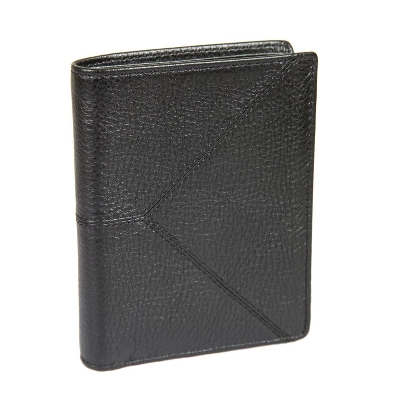 Coin Purse Gianni Conti 1817117 black