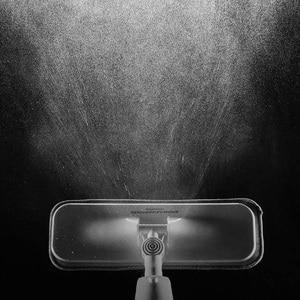 Image 4 - Xiaomi Mijia Smart Deerma спрей для воды Швабра 360 Вращающаяся Чистящая тряпичная головка деревянный пол керамическая плитка Швабра инструменты для химчистки