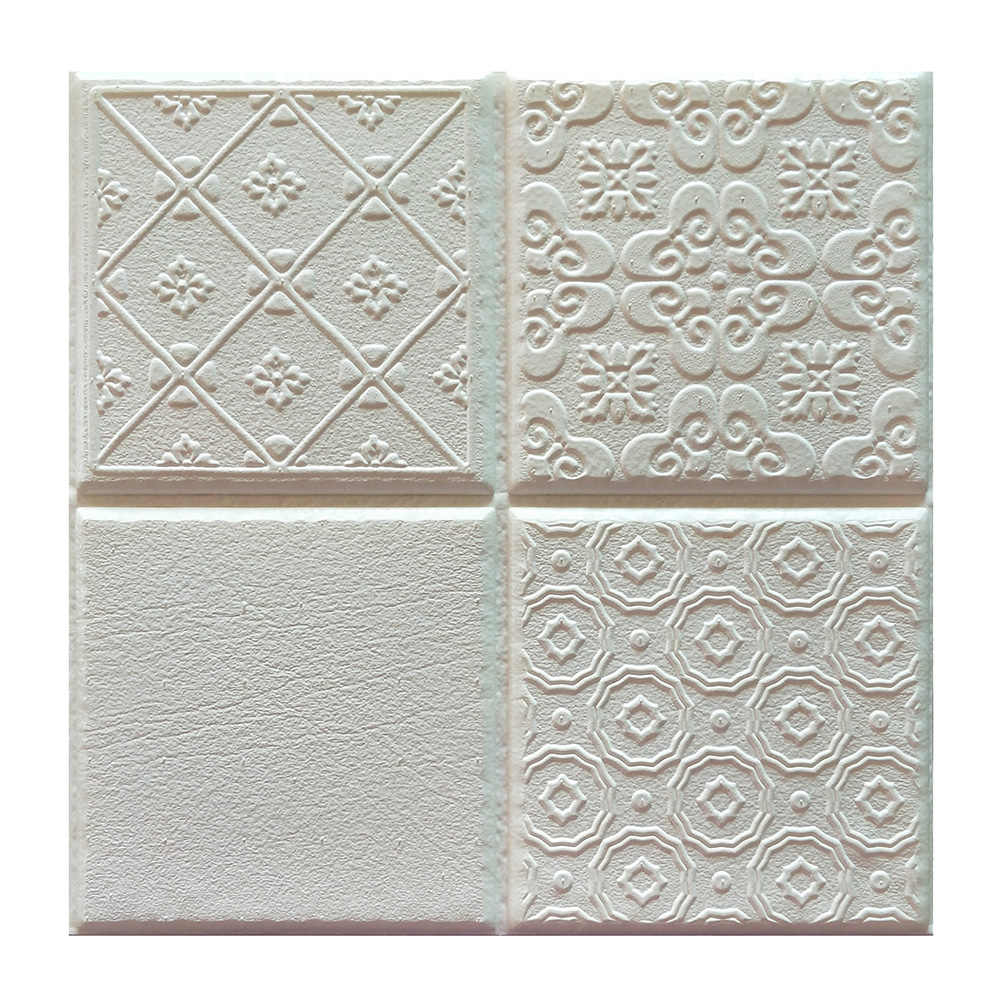 Self Adhesive Decorative Wall Tile
