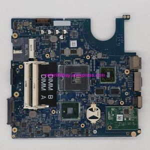 Image 1 - Oryginalne CN 0205RN 0205RN 205RN 216 0774009 HM55 DDR3 płyta główna płyta główna laptopa do Dell Studio 1458 Notebook PC