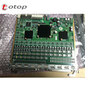 Huawei VCLE H83D00VCLE02 VCLE 32-kanal VDSL2 board (mit 600 ohm Splitter) für Huawei MA5616 MA5818 OLT