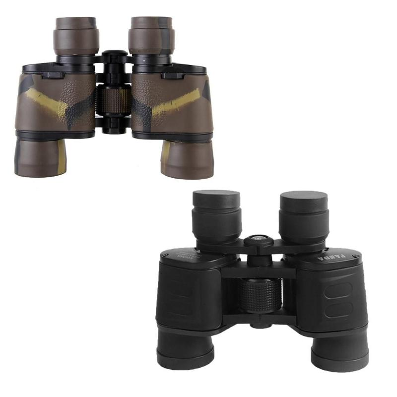 8X40 Optical Telescope Wide Angle Binoculars Bird Watching 1000m High Power Definition for Outdoor Hunting Travel Camping image