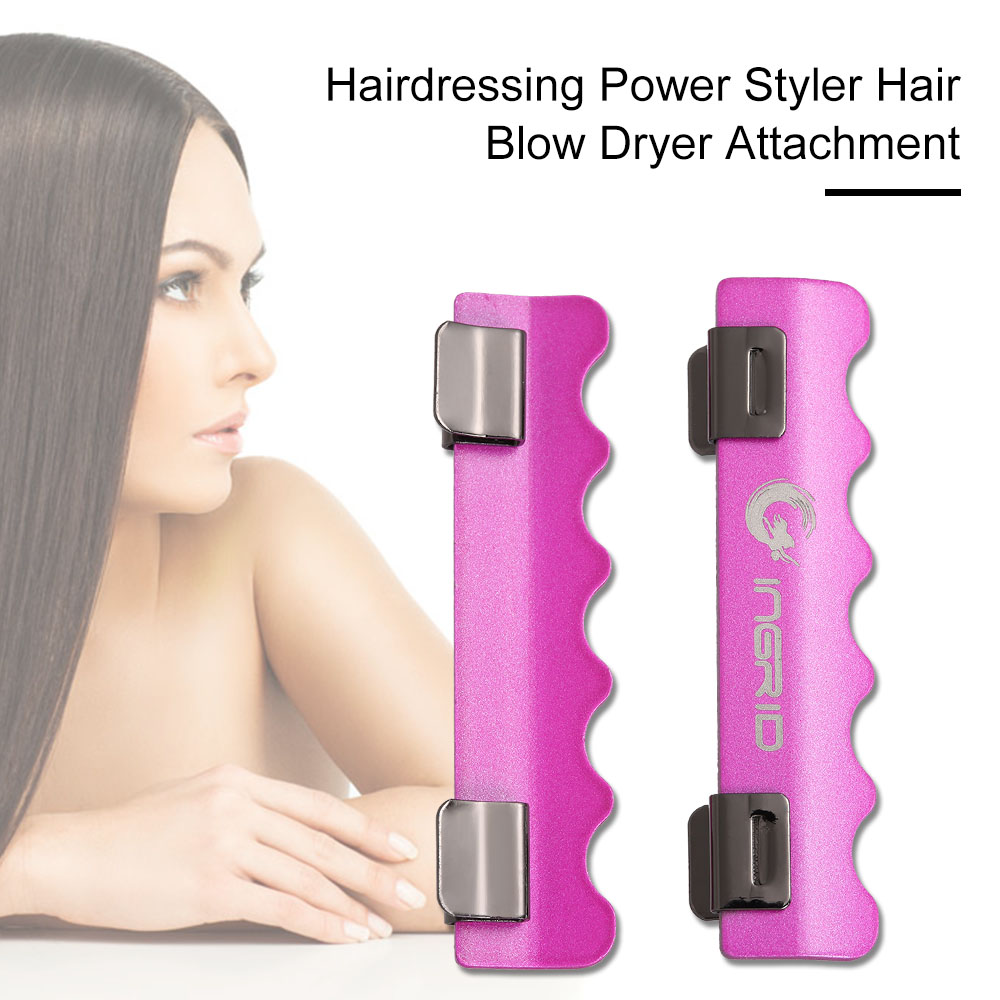 Hairdressing Power Styler Hair Blow Dryer Attachment Cuts Blow Dry Time in Half Hairstyling ToolHairdressing Power Styler Hair Blow Dryer Attachment Cuts Blow Dry Time in Half Hairstyling Tool