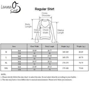 Image 5 - Lanmaocat פיתוח גוף בגדי עבור גברים Loose כושר גופייה מותאם אישית הדפסת פתוח צד ספורט אפוד כושר משלוח חינם