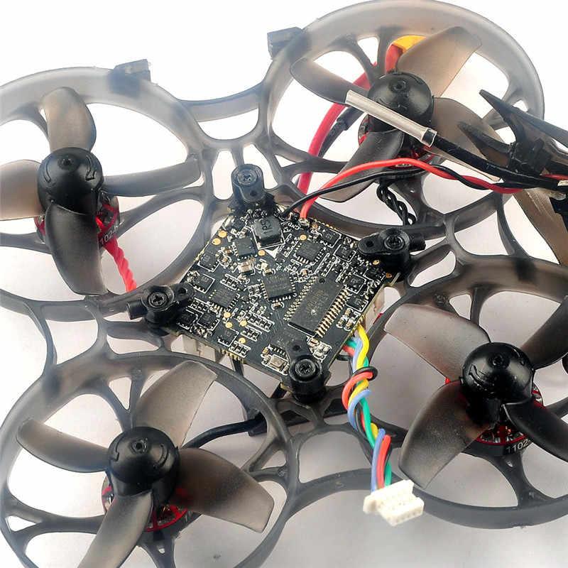 Happymodel Mobula7 HD kolumna z nylonu dla Crazybee F4 PRO kontroler lotu Caddx żółw do montażu na 25x25mm przekształca się w 20mm * 20mm